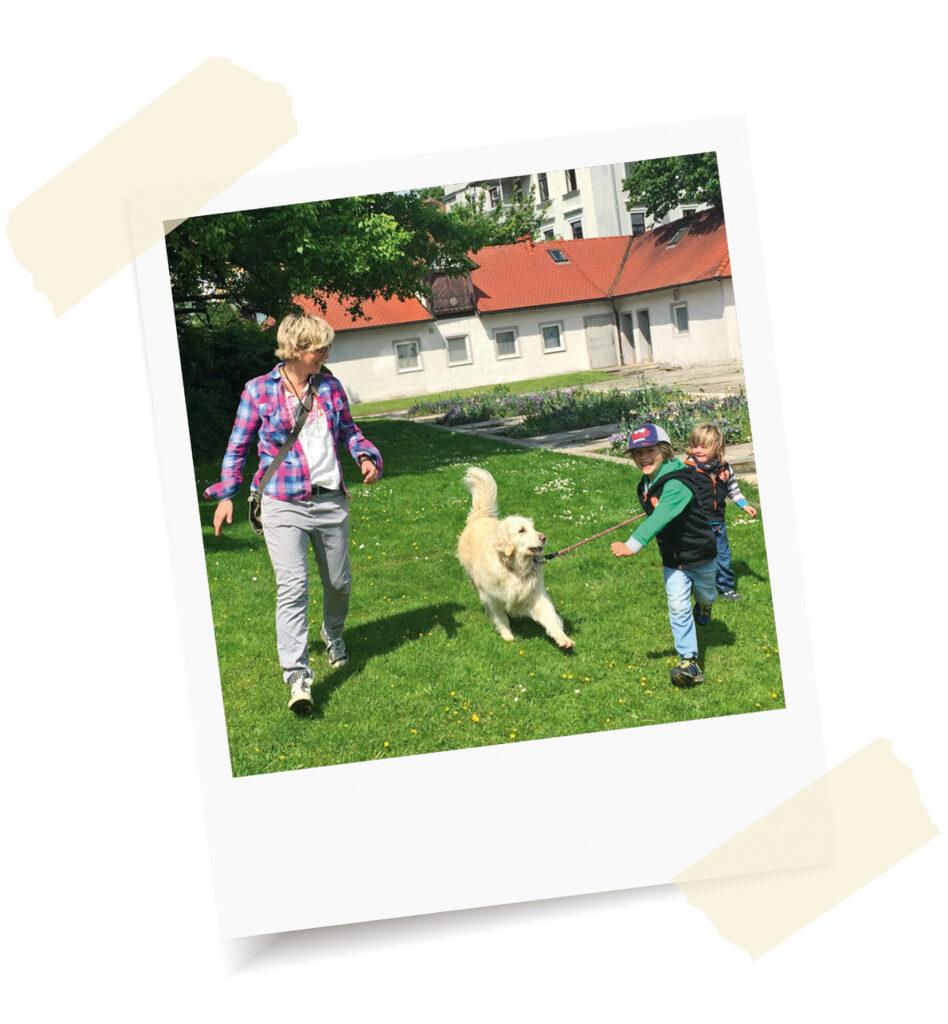 Hund Ausbildung Hundetraining Buddha Dogs Allgäu